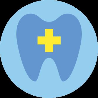 Dents et bouche