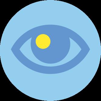 Oeil et vision
